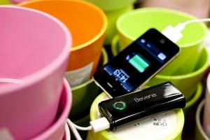 Batterie Externe BEVENA Power Teller 5200 mAh pour appareils mobiles1 300x200 Accessoire : La batterie externe 5200 mAh pour iDevices à  50% !