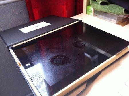 Ccrs AppleJuce 006 Accessoire : Apple Juce (12,99$), un kit pour nettoyer les écrans de nos iDevices