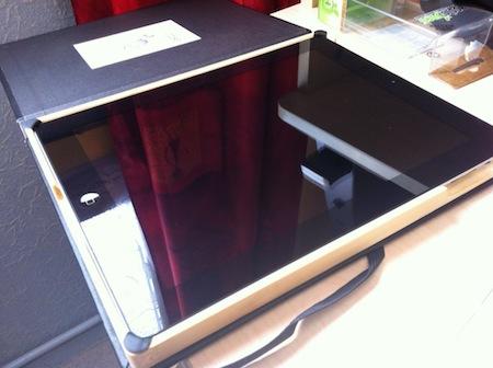 Ccrs AppleJuce 008 Accessoire : Apple Juce (12,99$), un kit pour nettoyer les écrans de nos iDevices
