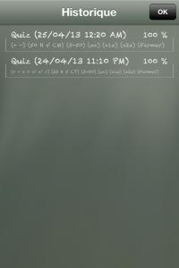 Copie décran 11 200x300 Test de MathBoard (4,49€) : Loccasion de revoir ses tables (et plus !)