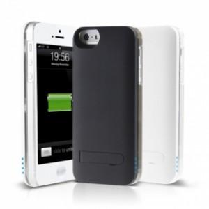 Coque Batterie iKit NuCharge 300x300 Accessoire :  40% sur la batterie coque NuCharge iKit (49,95€) pour iPhone 5