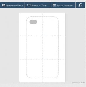 Création PixagramShop 294x300 Concours : 1 coque pour iPhone 4/4S (24,90€) par Pixagram Shop à gagner