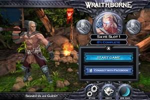 IMG 0715 Lapplication gratuite du Jour : Wraithborne