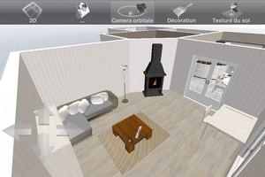 IMG 0734 Home Design 3D : Décorer sans rien déménager... (2,69€)