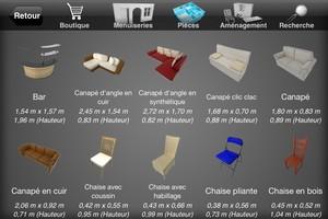 IMG 0735 Home Design 3D : Décorer sans rien déménager... (2,69€)