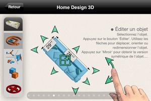IMG 0737 Home Design 3D : Décorer sans rien déménager... (2,69€)