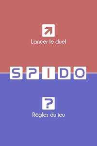 IMG 0772 Spido : Un jeu de mots convivial... (0,89€)