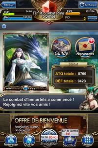 IMG 0992 L'application gratuite du Jour : Immortalis