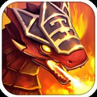Knights Dragons Lapplication gratuite du Jour : Knights and Dragons