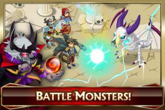 Knights dragons Les bons plans de l'App Store de ce mardi 2 Avril 2013