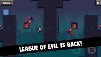 LeagueOfEvil2 Les bons plans de lApp Store ce mercredi 26 juin 2013