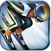 Sans titre 732 Lapplication du jour : Ski Jumping Pro