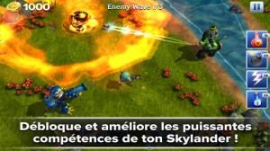 Skylanders Battlegrounds 300x168 App4Deals :  4 applis et jeux de qualité en promo aujourd'hui !