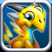 Test Dragon City Mobile Lapplication gratuite du jour : Dragon City Mobile