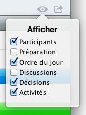 Test Meetings 4 App4Mac: avec Meetings, gérez toutes vos réunions (17,99€)