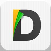 Test Readdle Lapplication gratuite du jour: Documents by Readdle