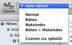 Test Texpad3 App4Mac: Texpad, le meilleur compagnon des adeptes du LaTeX (17,99€)