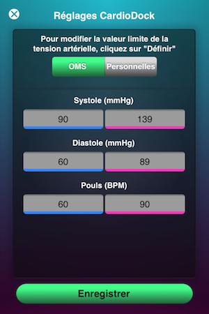 Test VitaDock 020 Test de VitaDock (gratuit) : lapp qui centralise les données de votre santé