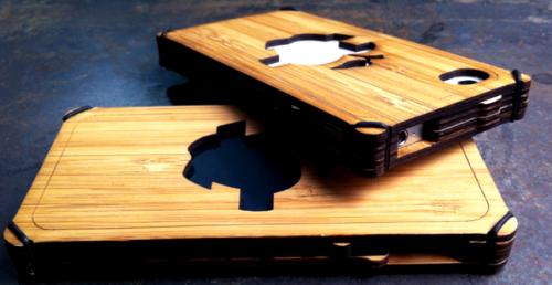 apple stack 500x258 Accessoire : LAppleStack (32$), une coque en bois à assembler