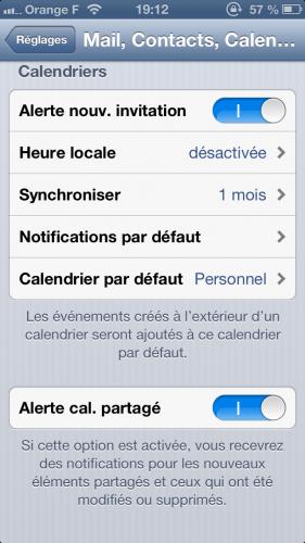 astuce ios calendrier inviter 281x500 Astuce iOS: inviter des correspondants à un événement de votre calendrier