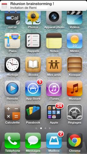astuce ios calendrier inviter 5 281x500 Astuce iOS: inviter des correspondants à un événement de votre calendrier