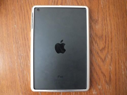 bumper ipad mini 3 500x375 Accessoire : Test du bumper aluminium EasyOne Slide On (44,95€) pour iPad Mini