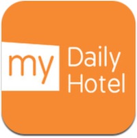 icon daily hotel Lapplication gratuite du jour : My Daily Hotel