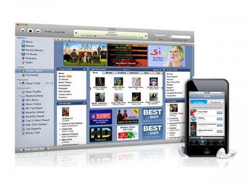 itunes storeH 6 381642 22 500x375 iTunes se fait attendre sur Windows 8