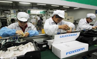 rumeur Foxcon recrute Les rumeurs de la semaine: Foxconn, iPhone 5S, iPhone low cost...