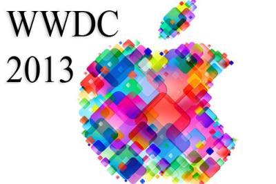 rumeur WWDC 2013 Les rumeurs de la semaine: iPhone 5s, iPad 5, WWDC, Mac Pro...