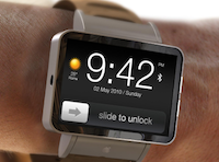 rumeur iWatch concept thumb1 Apple dépose le nom iWatch dans différents pays