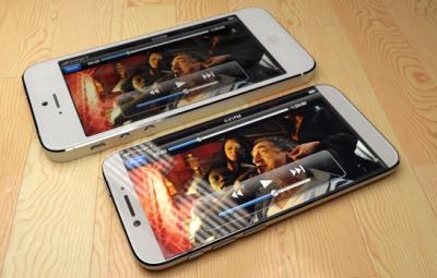 rumeur iphone XL Les rumeurs de la semaine: iPhone 5s, iPad 5, WWDC, Mac Pro...