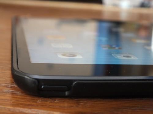 smart cover ipad mini 4 500x375 Accessoire : Test de létui Smart Cover Slim (19,95€) pour iPad Mini