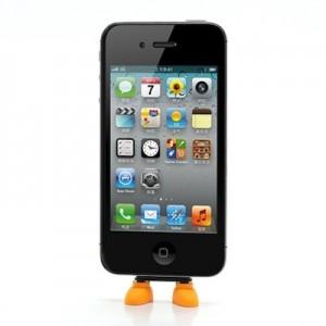 stand iphone 4 300x300 Deux nouveaux accessoires à bas prix à découvrir sur App4Shop !