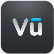 vu logo1 Lapplication gratuite du jour: Vu