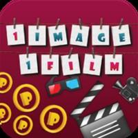 1 Image 1 Film L'application gratuite du Jour : 1 Image 1 Film