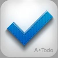 A.Todo Image à la une Test de A.Todo (1,79€) : Soyez organisés !