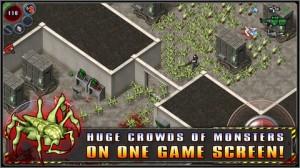 Alien Shooter the B 300x168 App4New : les très bonnes sorties App Store de la semaine