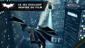 Batman Rises 300x168 App4Deals : 4 jeux et applis en promotion à découvrir