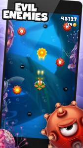 Bellyfish 168x300 App4New : les très bonnes sorties App Store de la semaine