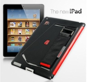 Belt Case iPad 4 300x284 Accessoire : les soldes sont encore là sur notre boutique (coque iPhone, iPad, iPad Mini)