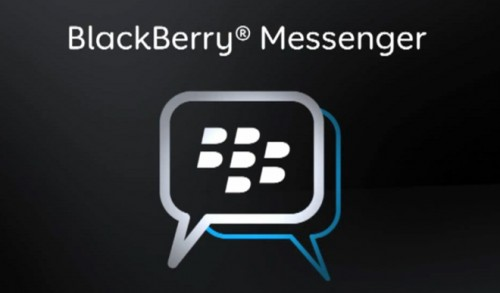 BlackBerry Messenger 500x293 BlackBerry Messenger bientôt sur nos iDevices !