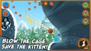 Bombcats 300x168 App4New : les très bonnes sorties App Store de la semaine