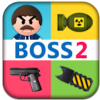 Boss 2 logo Lapplication gratuite du jour : Beat The Boss 2
