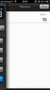 Cally screen 4 169x300 Application gratuite du jour: Cally