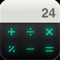 Calzy Calzy   The Smart Calculator : Une jolie calculatrice... (0,89€)