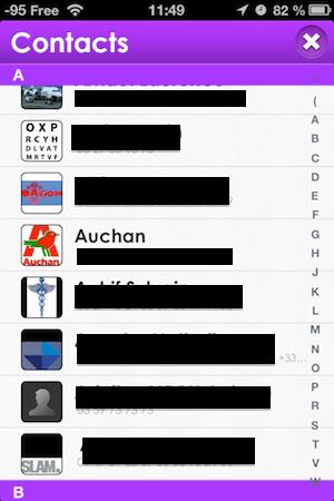 Ccrs IcePhone 014 Concours : IcePhone (35,99€), un support pour téléphoner avec fil à gagner