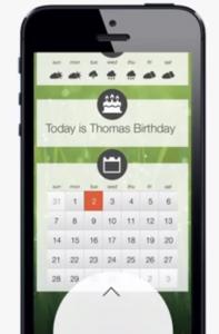 Concept iOS7 Facebook  197x300 iOS 7 : un concept inspiré de Facebook Home