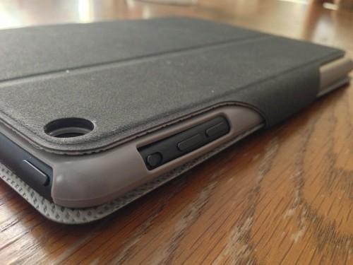 Etui cuir NIKKLIN iPad Mini 3 500x375 Accessoire : Etui Cuir NILLKIN Executive Stand (34,95€) pour iPad Mini