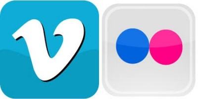 Flickr et Vimeo e1369611425725 Les rumeurs de la semaine: iPad5, iPhone 5S, iWatch...